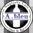 A.bleu
